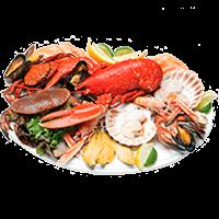 Как приготовить Морепродукты